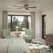 Legacy at Mills River - Cedargrain - Bedroom