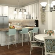 Legacy at Mills River - Ironwood - Kitchen